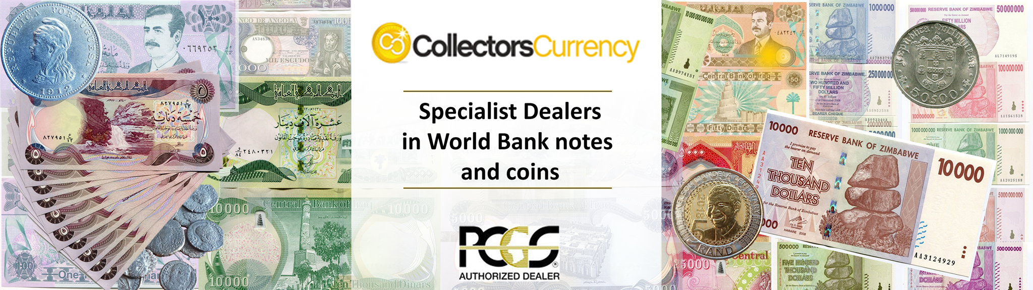Collectors Currency